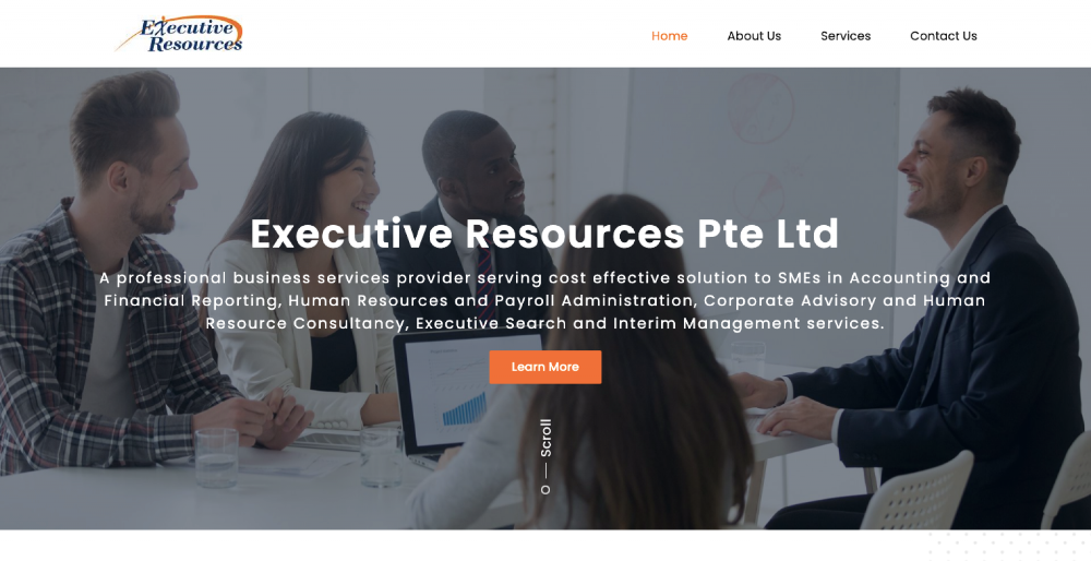 Executive Resources