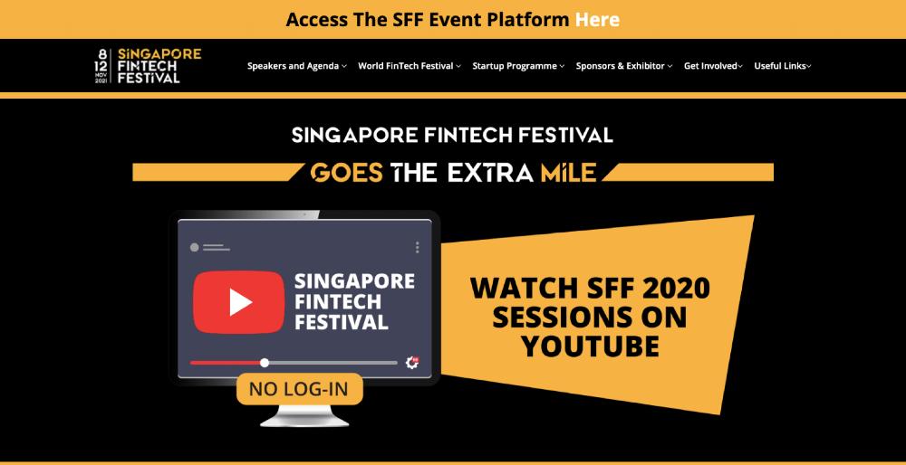 Fintech Festival 2020